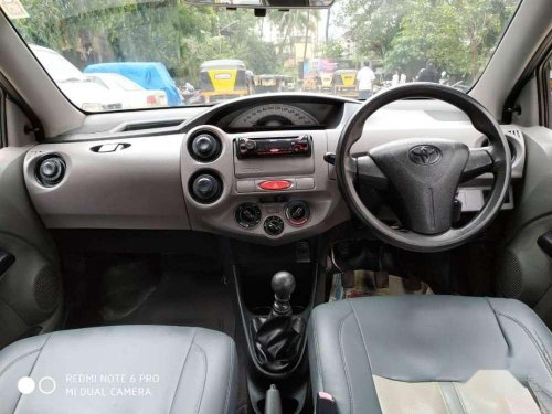 Used 2012 Etios Liva GD  for sale in Thane