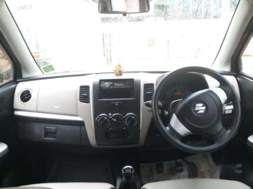 Used 2013 Wagon R LXI CNG  for sale in Mumbai