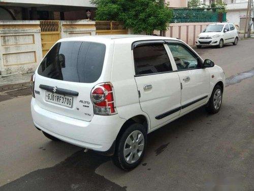 Used 2014 Alto K10 VXI  for sale in Rajkot