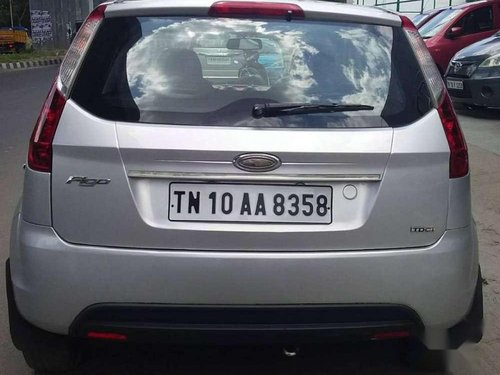 Used 2010 Figo  for sale in Chennai-5