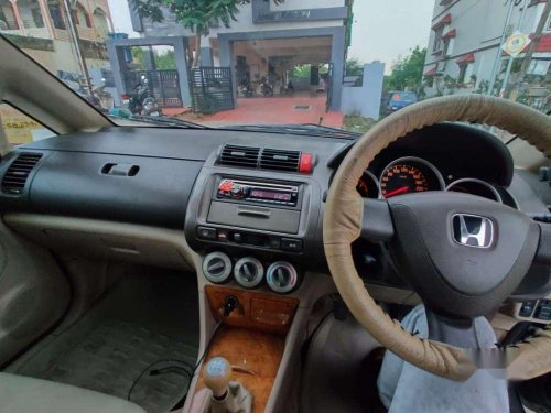 Used 2007 City ZX GXi  for sale in Hyderabad