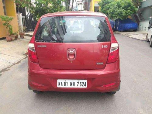 Used 2012 i10 Magna  for sale in Nagar