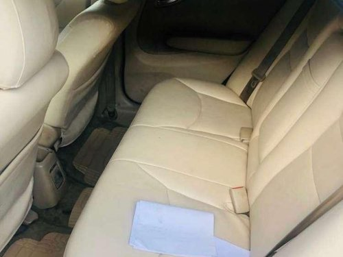 Used 2008 City ZX EXi  for sale in Kanpur