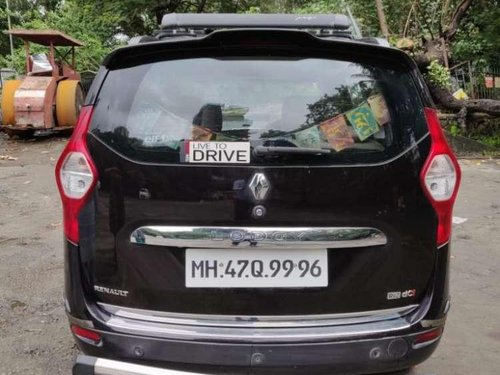 Used 2016 Lodgy  for sale in Thane