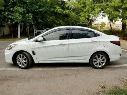 Used 2011 Verna 1.6 VTVT SX  for sale in Noida