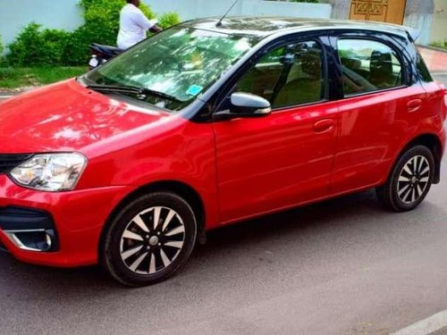 Used 2017 Etios Liva VXD  for sale in Tiruppur