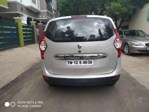 Used 2016 Lodgy  for sale in Chennai