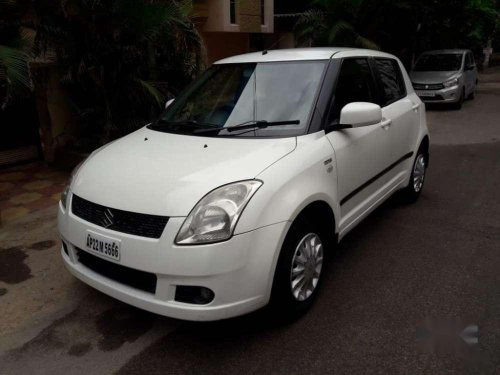Used 2007 Swift VDI  for sale in Hyderabad