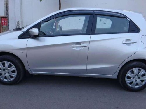 Used 2014 Brio S MT  for sale in Agra
