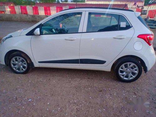 Used 2018 i10 Sportz  for sale in Sonipat