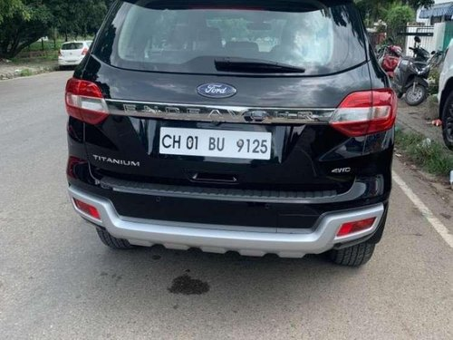 Used 2018 Endeavour 3.2 Titanium AT 4X4  for sale in Chandigarh