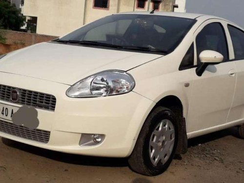 Used 2010 Punto  for sale in Nagpur