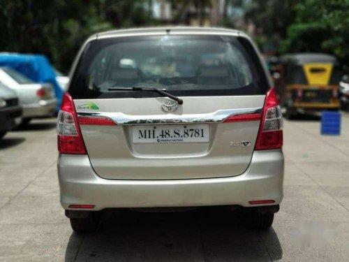 Used 2014 Innova 2.5 VX 8 STR  for sale in Mumbai