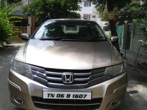 Used 2010 City 1.5 V AT  for sale in Coimbatore
