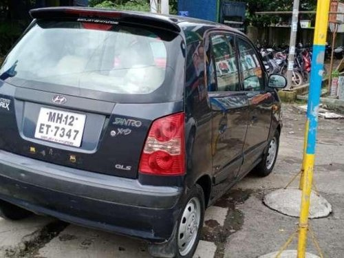 Used 2008 Santro  for sale in Pune