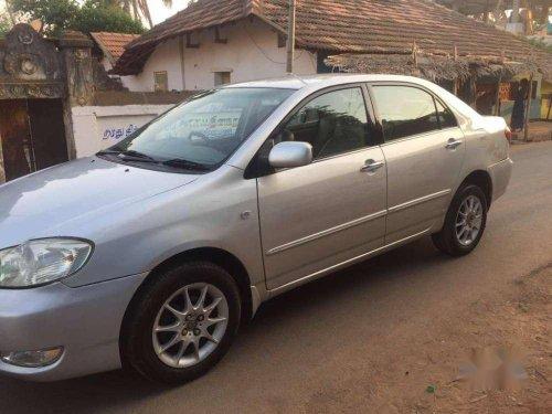 Used 2007 Corolla H5  for sale in Tiruchirappalli