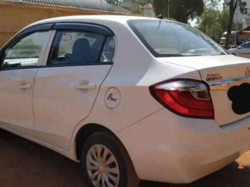 Used 2016 Amaze  for sale in Amritsar-1