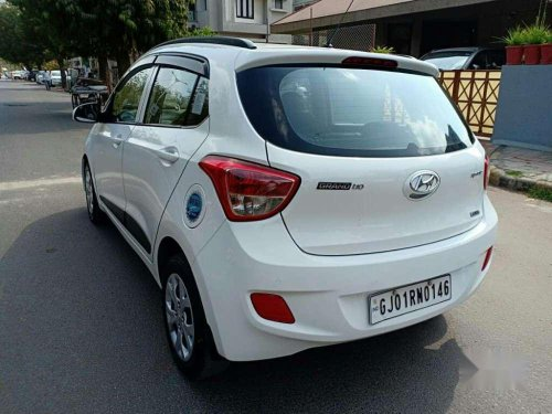 Used 2016 i10 Sportz  for sale in Ahmedabad