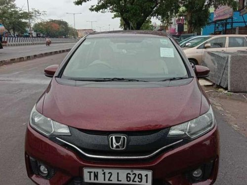 Used 2016 Jazz  for sale in Chennai