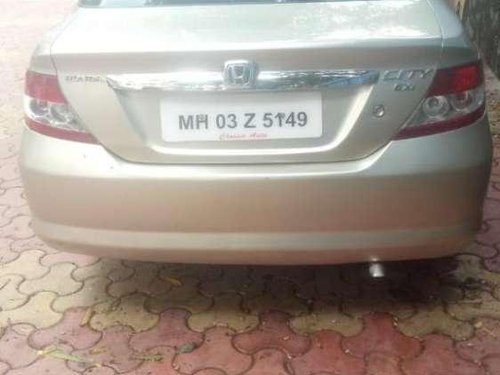 Used 2005 City ZX GXi  for sale in Mumbai