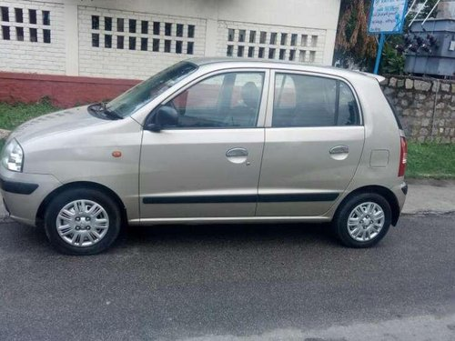 Used 2009 Santro Xing GLS LPG  for sale in Hyderabad-8