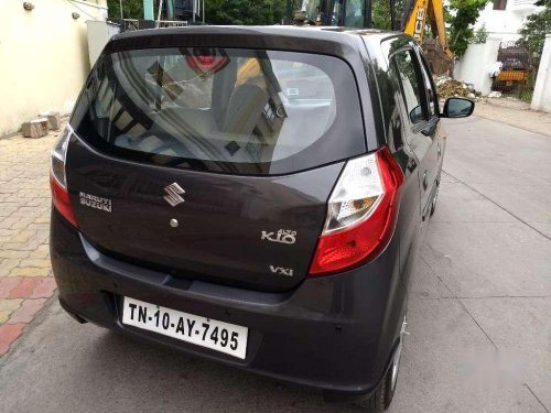 Used 2017 Alto K10 VXI  for sale in Chennai