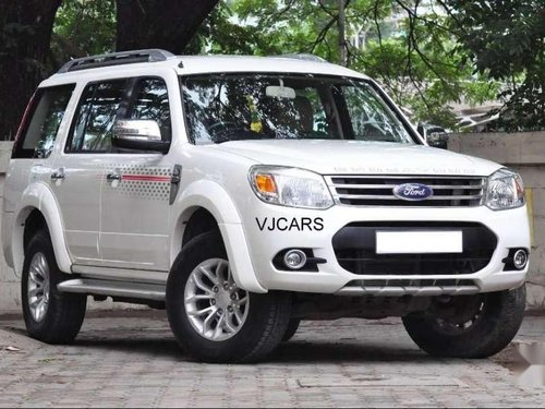 Used 2014 Endeavour 3.0L 4X4 AT  for sale in Chennai