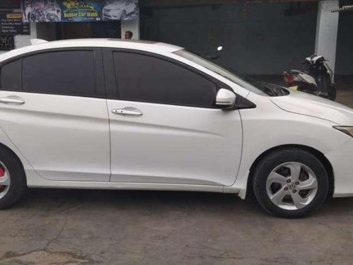 Used 2015 City 1.5 V MT Sunroof  for sale in Rajahmundry