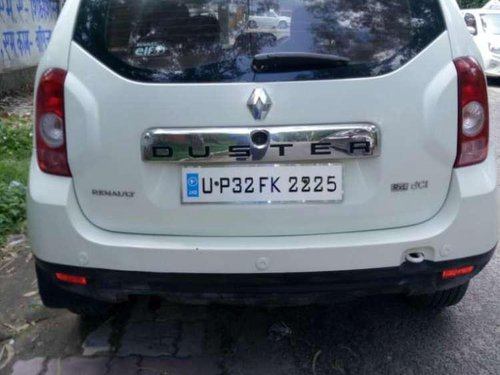 Used 2013 Duster  for sale in Lucknow