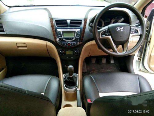 Used 2012 Verna 1.6 CRDi SX  for sale in Chennai