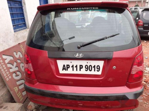 Used 2005 Santro Xing XO  for sale in Hyderabad-9