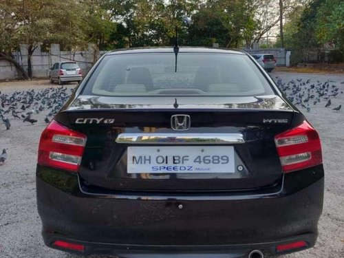Used 2012 City 1.5 V MT  for sale in Thane