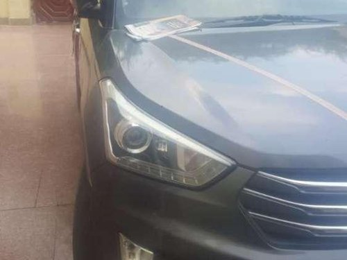 Used 2016 Creta 1.6 SX Automatic  for sale in Agra