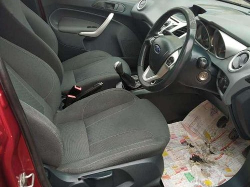 Used 2012 Fiesta  for sale in Chennai