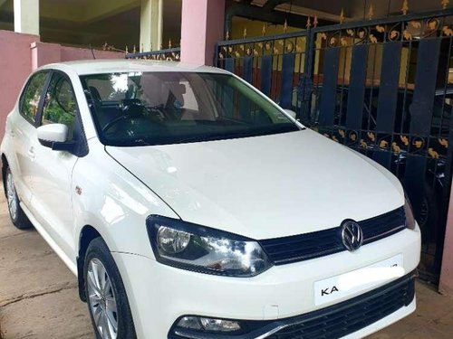 Used 2015 Polo  for sale in Nagar