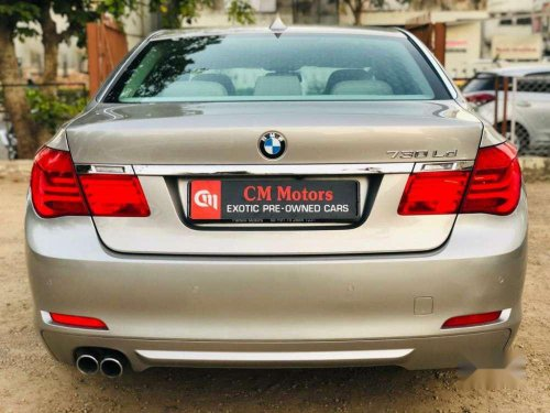 Used 2012 7 Series 730Ld  for sale in Ahmedabad