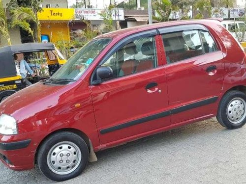 Used 2009 Santro Xing GLS  for sale in Mumbai