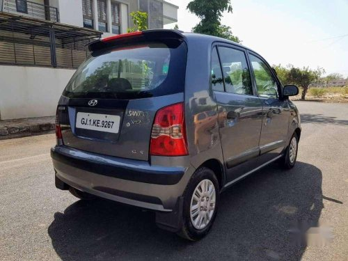 Used 2010 Santro Xing GLS  for sale in Ahmedabad