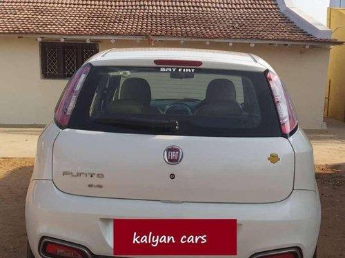 Used 2016 Punto Evo  for sale in Coimbatore