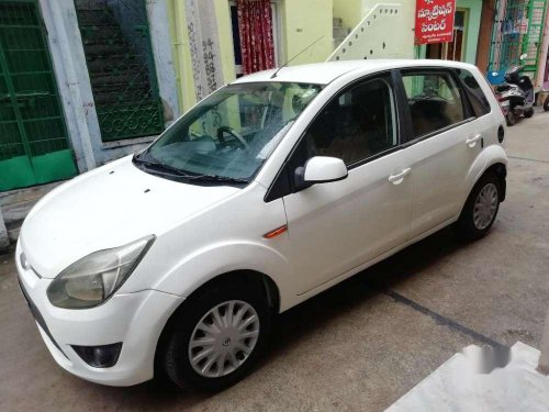 Used 2010 Figo Diesel ZXI  for sale in Vijayawada