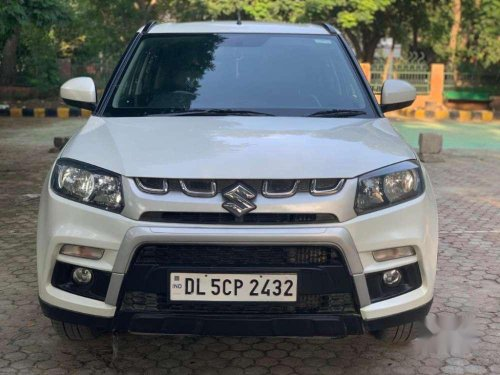 Used 2017 Vitara Brezza VDi  for sale in Ghaziabad