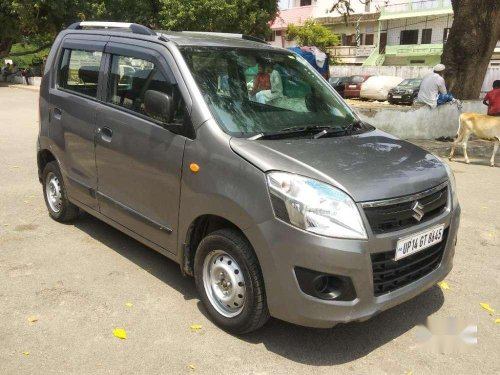 Used 2018 Wagon R LXI CNG  for sale in Lucknow