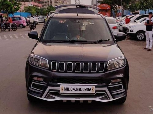 Used 2016 Vitara Brezza ZDi  for sale in Mumbai