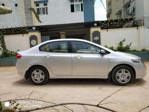 Used 2011 City 1.5 S MT  for sale in Hyderabad