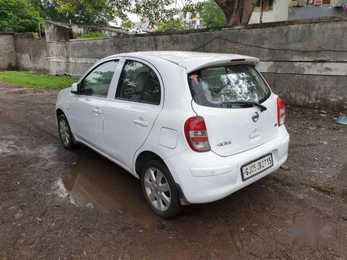 Used 2012 Micra Diesel  for sale in Surat-7