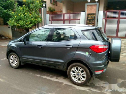 Used 2014 EcoSport  for sale in Chennai