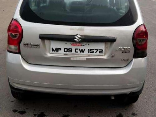 Used 2012 Alto K10 VXI  for sale in Bhopal