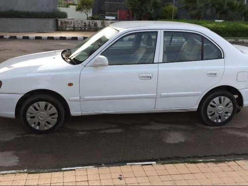 Used 2009 Accent Executive  for sale in Chandigarh