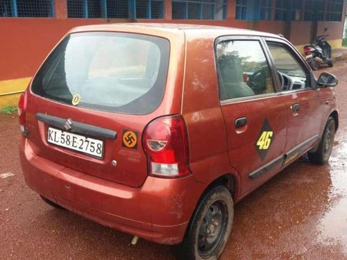 Used 2010 Alto K10 LXI  for sale in Kannur