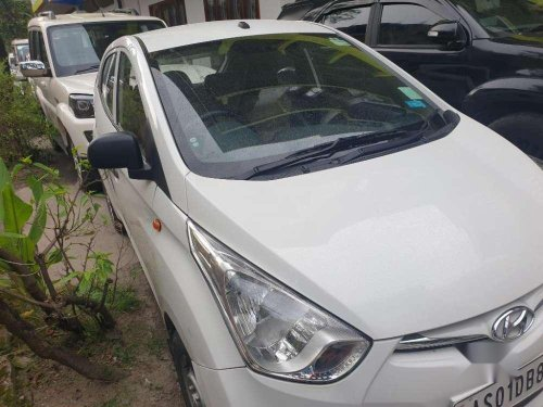 Used 2016 Eon D Lite  for sale in Guwahati